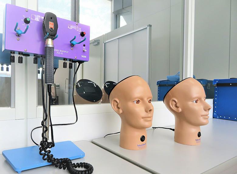 眼底検査シミュレーター Digital Eye Examination Retinopthy Trainer