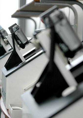 腹腔鏡シミュレータ
